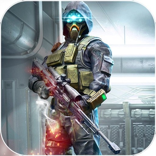 Covert Sniper Strike : Defend The Soldier-s