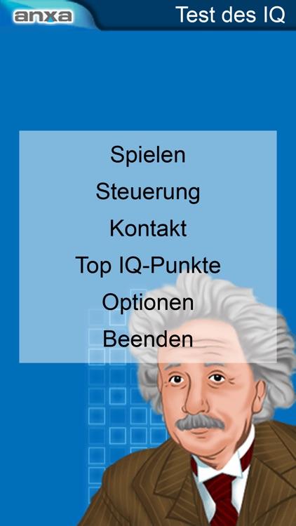 Test des IQ - Berechnen Sie Ihren IQ