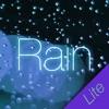 睡眠时听的下雨声Lite: 高清自然音轨且带有24小时倒计时器
