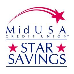 MidUSA Star Savings