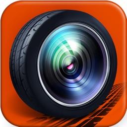 Dash Camera -- dash cam for your road trip