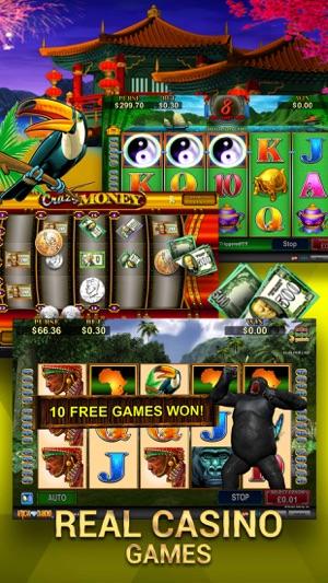 Itunes slot games for ipad positives of gambling statistics
