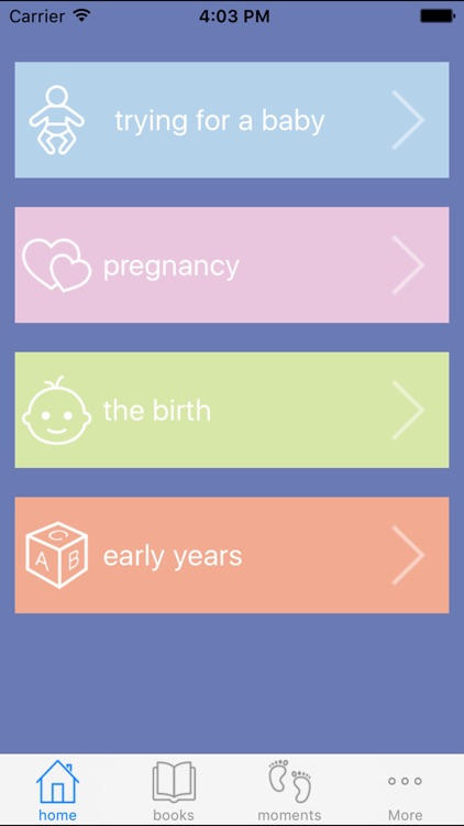 Baby Biography