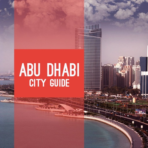 Abu Dhabi Tourist Guide