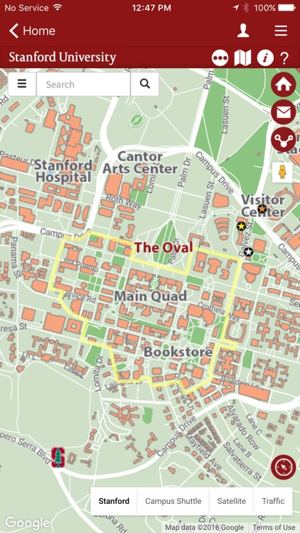 Stanford Mobile screenshot-1