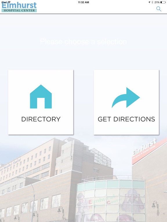 NYC H+H Elmhurst E-Map | App Price Drops