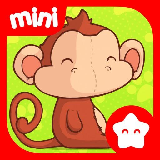 Малыш Animal Puzzle - Игра для детей & младенцев