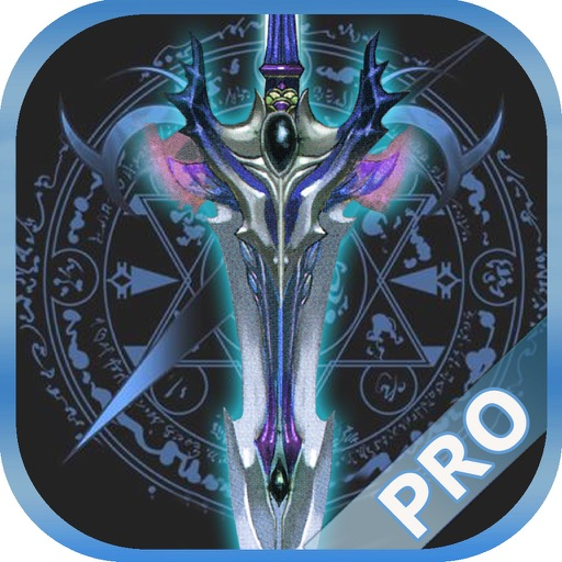 Action-Dragon Hunter Pro