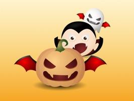 Halloween Fever Stickers