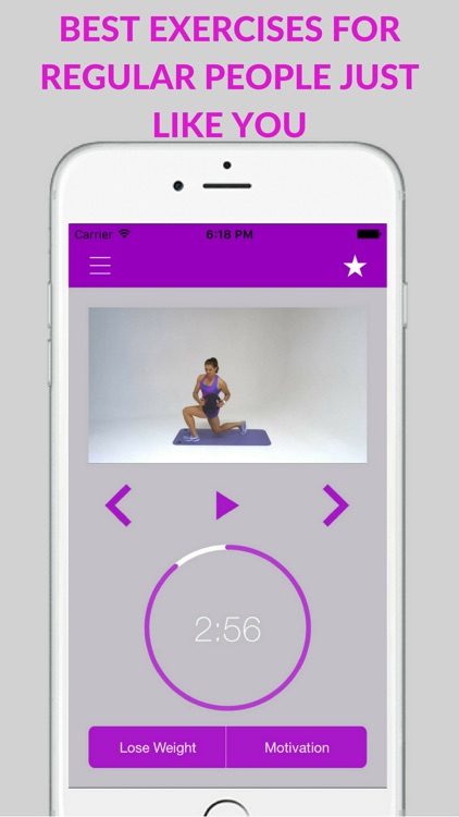 Weight Plate Exercises & Workout Training Routine screenshot-3