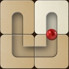 Roll the labyrinth ball (ad-free) icon