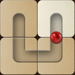 Roll the labyrinth ball (ad-free)