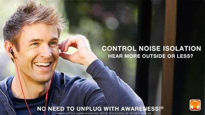 点击获取Awareness! The Headphone App