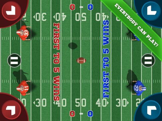 Football Sumos - Multiplayer Party Game!のおすすめ画像4