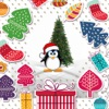 Xmas Special Picture Frames - Photo Frame Master
