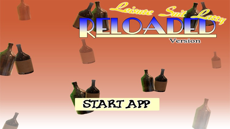 Guide for Leisure Suit Larry: Reloaded Game