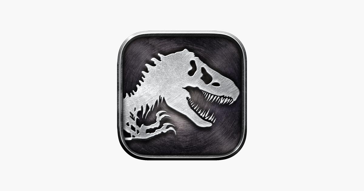 Jurassic Park™ Builder en App Store