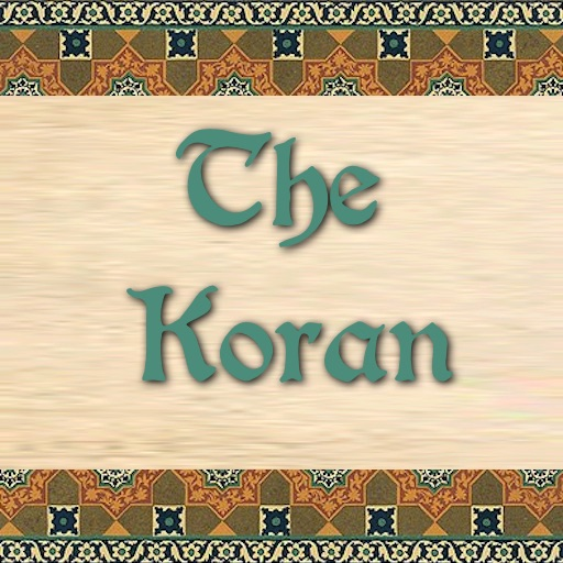 The Koran  (translated english version)