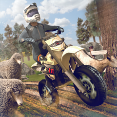 Motocross Simulator: The Moto Racing Adventure