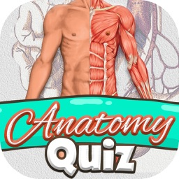 Anatomy Quiz - Science Pro Brain Education Game