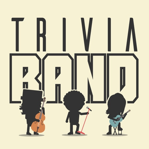 Trivia Band : Music Pop Quiz for Rock Song maniacs iOS App