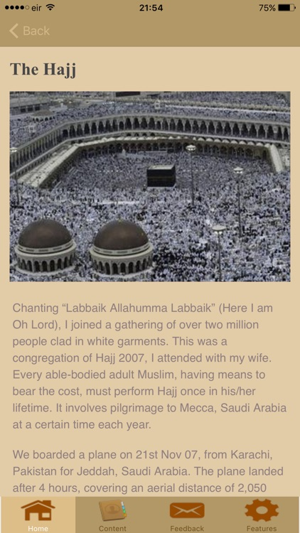 How to Perform Hajj screenshot-3