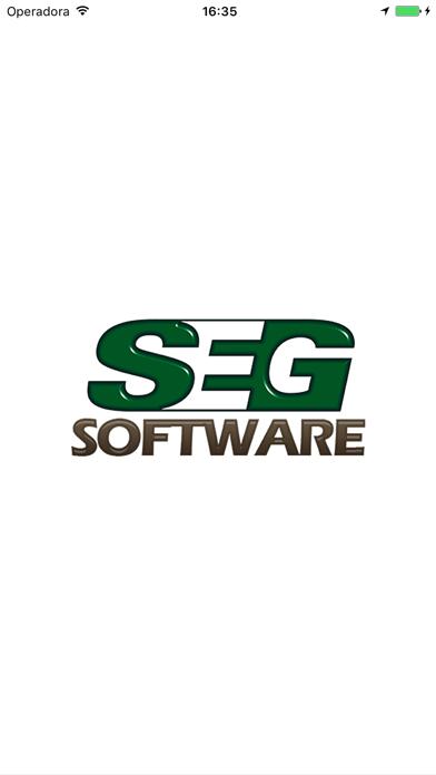SEG Software - Gestão de processos