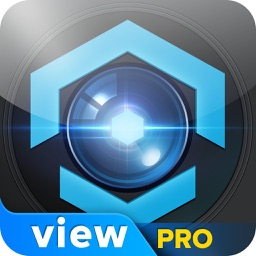 Amcrest View Pro for iPad