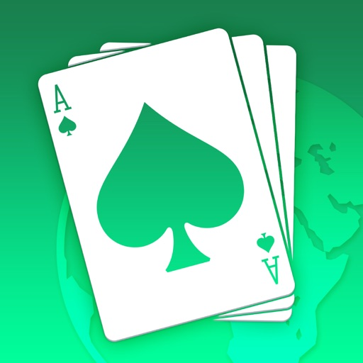 Пасьянс Worlds Biggest Solitaire