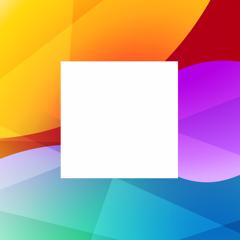 Snap Shape On Photo : Bildbearbeitung - Kreativ werden mit beeindruckenden Stickern, Rahmen Überlagerungen