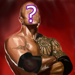 Ultimate WWE Wrestling Super Star Quiz Trivia Pro - Guess The Name Of Best Wrestlers From RAW & UFC