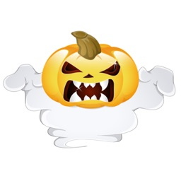 Halloween Party Collection Stickers for iMessage