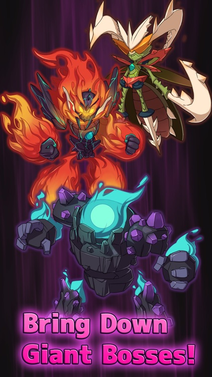 Monster Raid™ screenshot-3