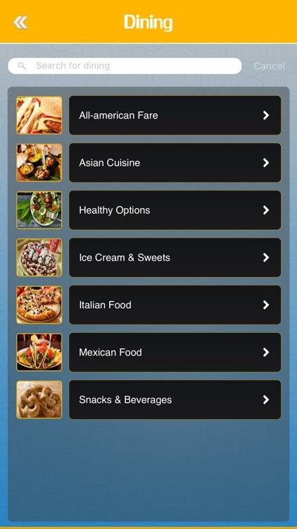 Best App for Six Flags New England screenshot-3