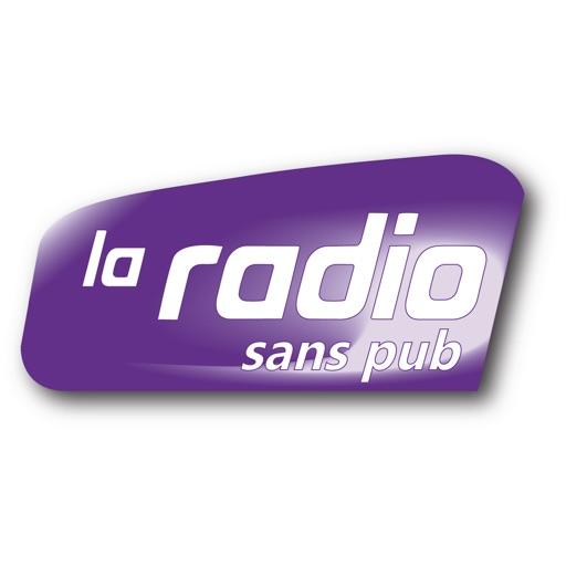 La radio sans pub