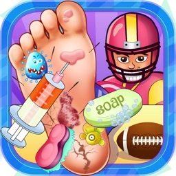The babyfoot doctor - free games 2017