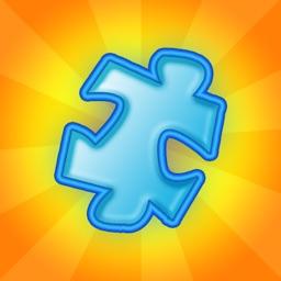 Jigsaw Summer Joy