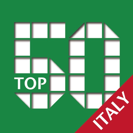 TOP50義大利