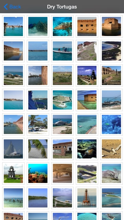 Dry Tortugas National Park screenshot-3