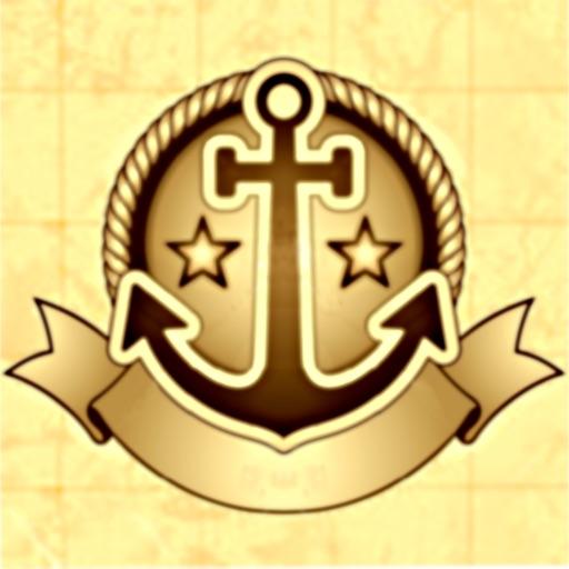 Nautical Terms for iPad