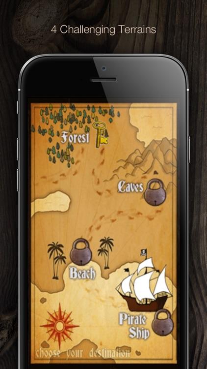 Treasure Key - The hidden world screenshot-3