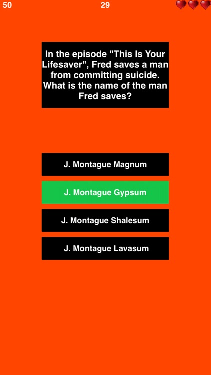 Trivia for The Flintstones - Super Free Fun Game