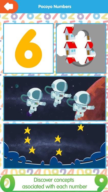 Pocoyo Numbers 1, 2, 3 screenshot-3