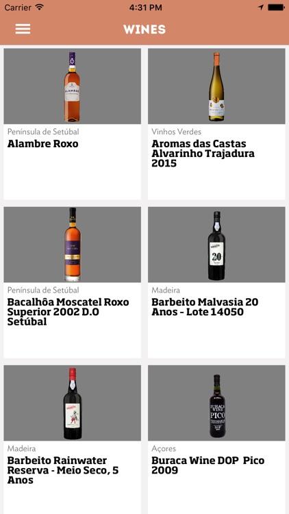 Wine Tourism in Portugal screenshot-3