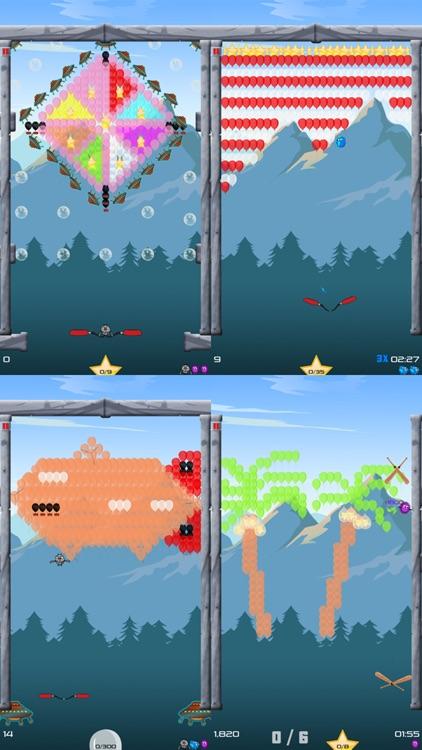 Air Ping Pong Saga screenshot-3