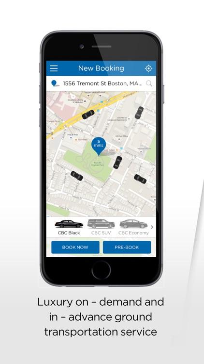 CBC Rider - The app for custom