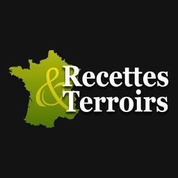 Recettes et Terroirs par Pierre Marchesseau