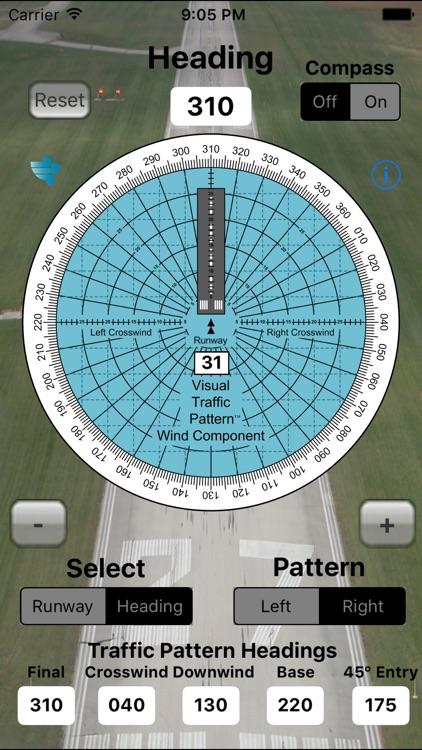Visual Traffic Pattern screenshot-3