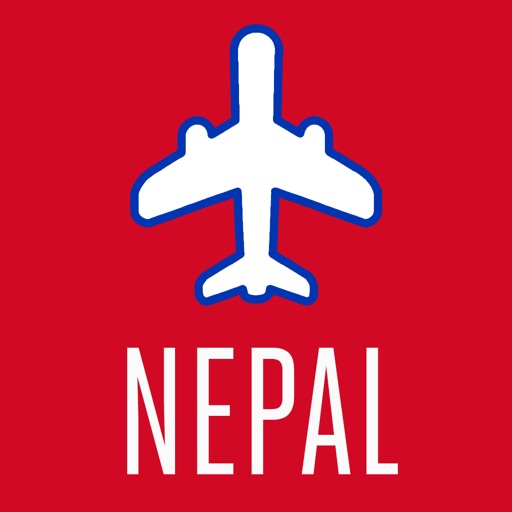 Nepal Travel Guide with Offline Maps