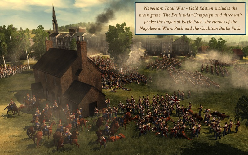 Screenshot #5 for Napoleon: Total War - Gold Edition